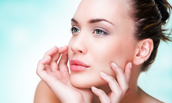 Xscape Massage & Spa - Suwanee: One or Three Enzyme Peels with LED Light Therapy and Eye Treatment at Xscape Massage & Spa (Up to 72% Off)