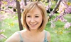 Genesis Salon - Riverside: Haircut and Conditioning with Options for Partial or Full Highlights at Europeana Salon and Spa(Up to 54% Off)