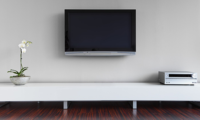 RFK Technology Services, LLC - Springfield: PC-Optimization Service or Mounting of TV on Drywall Surface from RFK Technology Services, LLC (Up to 53% Off)