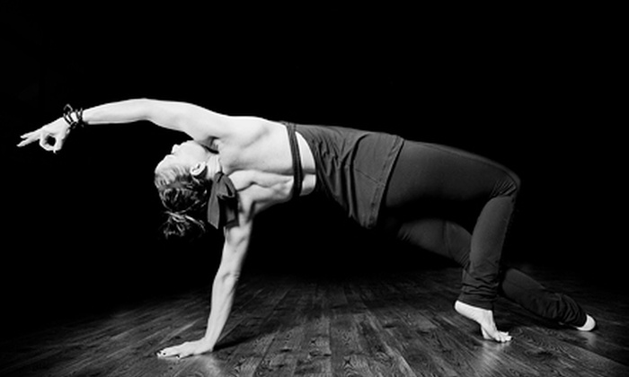 One Love Hot Yoga - Multiple Locations: 5, 10, or 20 Hot Yoga Classes at One Love Hot Yoga (Up to 88% Off)