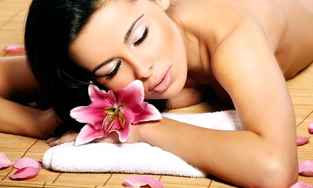 Up to 88% Off Massage and Chiropractic Exam