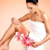 Sesión de belleza con facial, manipedi y masaje