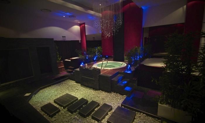 la maison de l 39 amour a gessate groupon. Black Bedroom Furniture Sets. Home Design Ideas