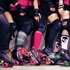 $10 for Roller-Derby Bout for Two