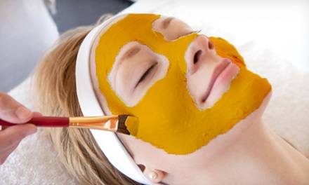 $99 for a Fall Spa Package with Massage, Peel, and Gel Manicure at Body del Sol Medical Spa ($200 Value)