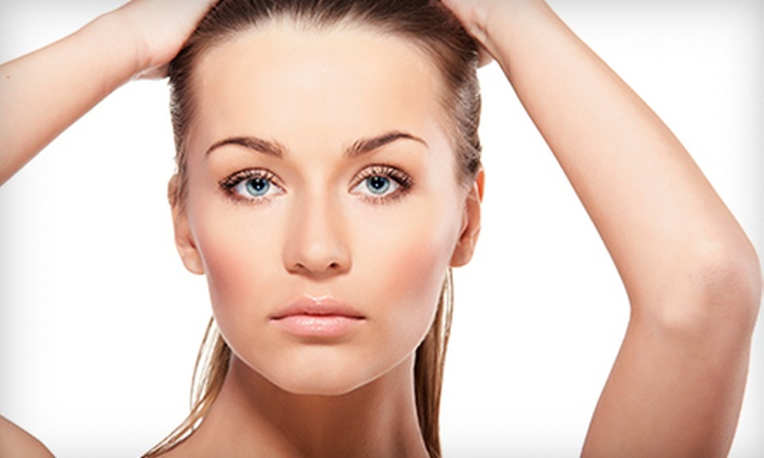 Triba Health and Wellness Clinic - West Omaha : One or Two Skin-Tightening and Wrinkle-Reducing Treatments at Triba Health and Wellness Clinic (Up to 80% Off)