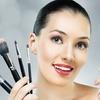 2 bis 3,5 Std. Make-up-Workshop