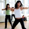 33% Off Dance-Fitness Classes