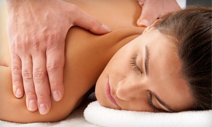 Marimarshe' Salon - South Loop: One Marimarshe' Fusion Massage ($50 Value)