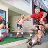 $10 for Full-Day Roller-Skate Rental in Long Beach