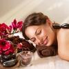 Riflessologia plantare, massaggio