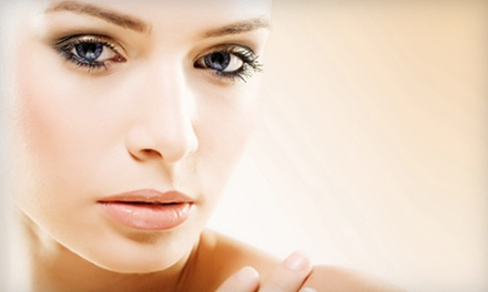 Two, Four, or Six Mini Microdermabrasion Treatments at ilash n Dash (Up to 78% Off)