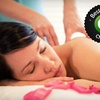 Up to 51% Off at Allure Massage Spa