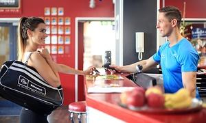 Fitness am Brühl: 5er- oder 10er-Karte Fitness inkl. Sauna und Kursen bei Fitness am Brühl (bis zu 64% sparen*)