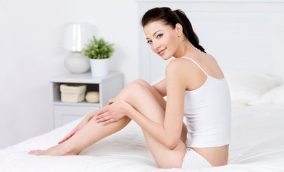 Three (€59) or Five (€89) Laser Hair Removal Sessions at Newcastle Laser Clinic