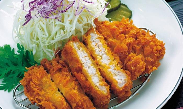 Linc Up Soul Food Cafe - SECA: $15 for $25 Worth of Soul Food — Linc Up Cafe