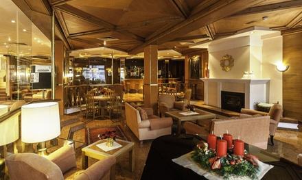 Salzburg: 8 Tage für 2 Personen in einem von zwei 4* Hotels in St. Johann im Pongau oder in Maria Alm