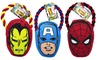 Marvel Comics-Themed Rope Pull Pet Toy (2-Pack)