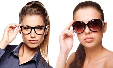 Image of Buono sconto fino a 250 € per un paio di occhiali firmati da vista o da sole al Pisacchi Ottica (sconto fino a 94%)