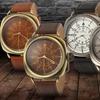 Tavan Leadsman Men's Watch