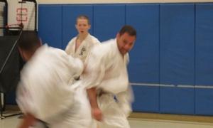 Oyama Juku: Kyokushin Karate Ohio: $17 for $55 Worth of Martial-Arts Lessons — OYAMA JUKU: KYOKUSHIN KARATE OHIO