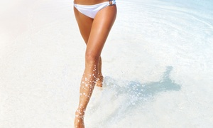 Hutchinson Center for Aesthetic Medicine: One or Two Groupons, Each Good for One Brazilian Wax at Hutchinson Center for Aesthetic Medicine (Up to 56% Off)