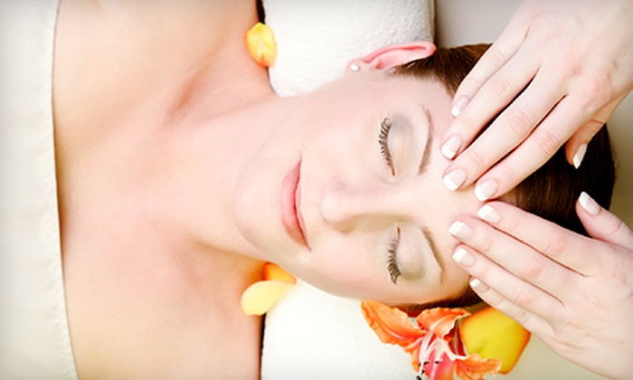 Holistic Life Approach - Saint John: $38 for $75 Worth of Full-Body Massage at Holistic Life Approach
