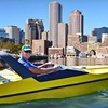 Up to 55% Off a Self-Piloted Speedboat Tour