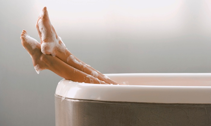 Bath Junkie - Plano: $26 for $50 Worth of Hand-Blended Bath Products at Bath Junkie