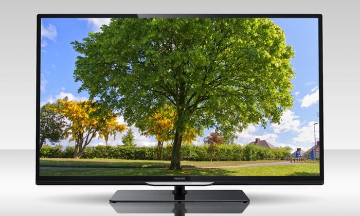 "Philips 39"" Slim 1080p LED HDTV (39PFL4208/F8): Philips 39"" Slim 1080p LED HDTV (39PFL4208/F8)"