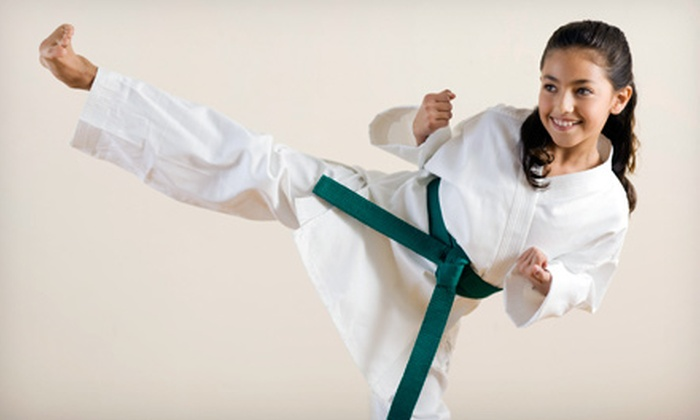 New Wave Self Defense - Warwick: $49 for $109 Worth of Fitness Classes at New Wave Self Defense