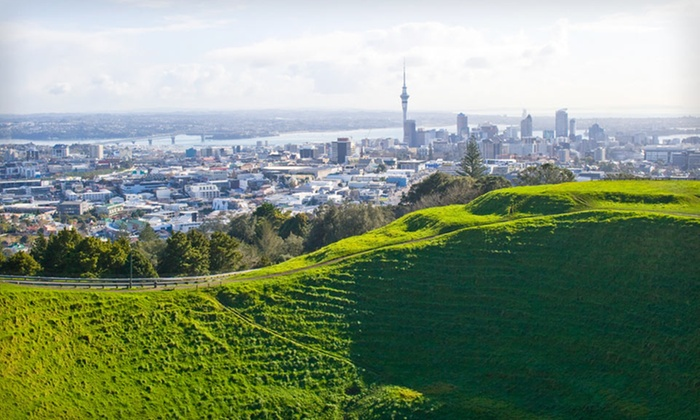 New Zealand and Australia Vacation with Round-Trip Airfare : 10-Day Auckland and Cairns Vacation with Round-Trip Airfare from Air New Zealand Vacations