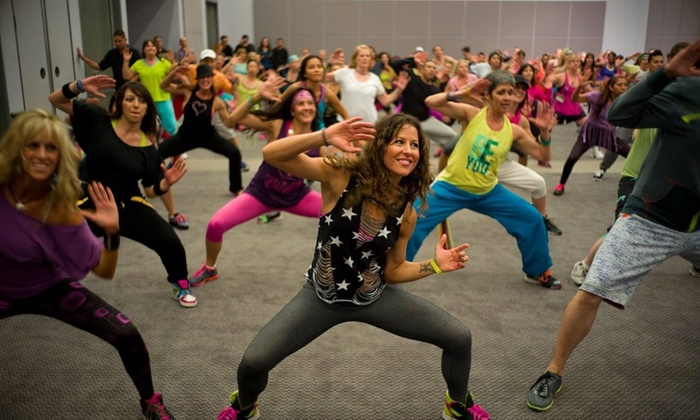 Nutrifitclubs - Pembroke Pines: Five Zumba Classes at NutriFitClubs (70% Off)