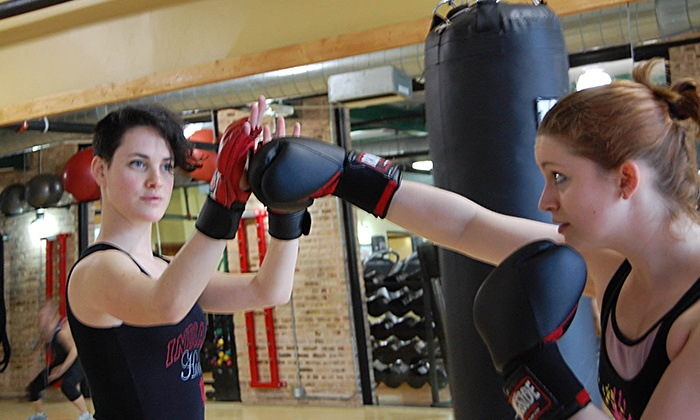 BEZZ Training - Andersonville: $69 for a Six-Week Boxing Course from Bezz Training ($149 Value)