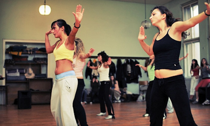 Fit You Studios - Mint Hill: 10 or 20 Zumba Classes at Fit You Studios (Up to 53% Off)