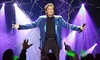 Barry Manilow with Dave Koz – Up to 47% Off Concert