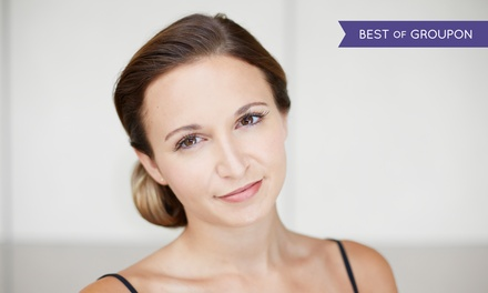 One or Two Microdermabrasion Treatments at Natalie's Skin Solutions (Up to 56% Off)
