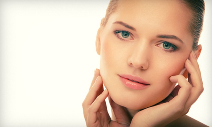 Audubon Women's Medical Associates - Williamsville: One or Three IPL Treatments for the Face or Chest at Audubon Women's Medical Associates (Up to 62% Off)
