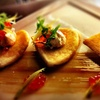 Up to 59% Off at Om Modern Asian Kitchen and Sushi Bar