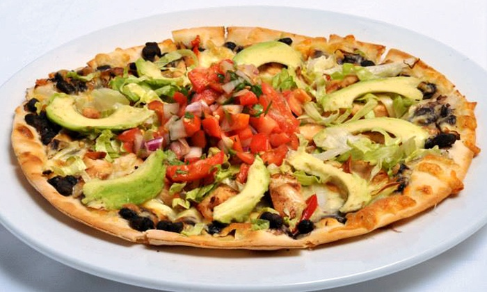 Cantina #1 - East Side: Mexican Food for Lunch or Dinner at Cantina #1 (Up to 53% Off)