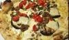 Pizza napoletana, dolce e birra