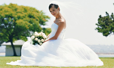 Visit for Two or Four to the Dream Weddings Bridal Show  on March 23 (Up to 63% Off)