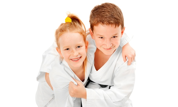 Discovery Martial Arts - Pacific: $29 for One Week of Tae Kwon Do Classes with a Uniform at Discovery Martial Arts ($69.75 Value)