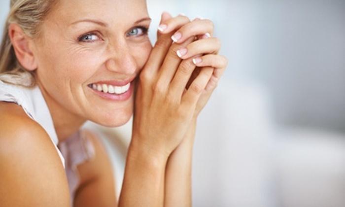 Diamond Smiles - East Merrimack: In-Office Teeth-Whitening Treatment or Take-Home Whitening Kit at Diamond Smiles (Up to 70% Off)