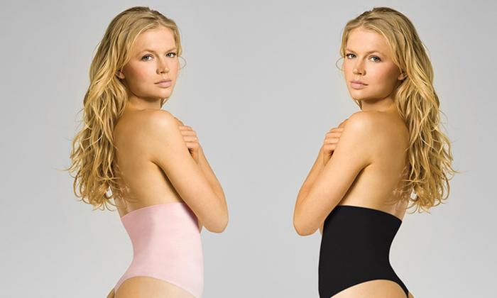 Nearly shapewear Nude Photos 3