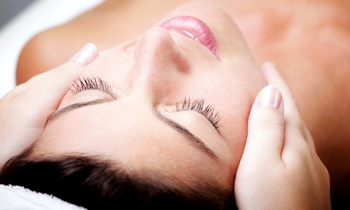 Jon'Ric International Medical Spa - Edmond: $99 for Microdermabrasion, Hyluronic Infusion, and Massage at Jon'Ric International Medical Spa (Up to $335 Value)