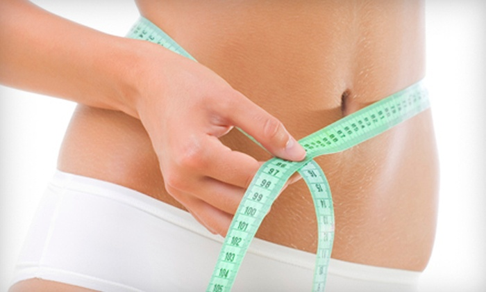 A New You Health and Wellness - Galleria/Uptown: 12, 24, or 36 B12 Medical Weight-Loss Injections or Six-Week Weight-Loss Program (Up to 86% Off)