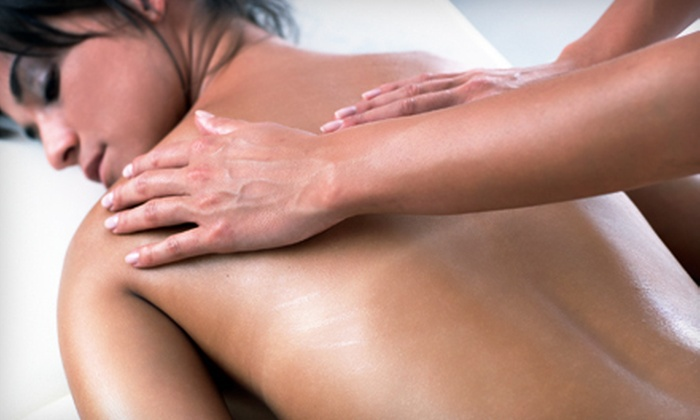 Ambiance Massage Therapy, LLC - Huntsville: 60-Minute Swedish or Deep-Tissue Massage or 90-Minute Swedish Massage at Ambiance Massage Therapy, LLC (Up to 51% Off)