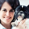 Up to 67% Off Vet Exam and Grooming