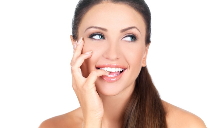Dermal~Care Esthetics & Wellness Centre - Dermal~Care Esthetics & Wellness Centre: $69 for an In-Office Teeth-Whitening Treatment at Dermal~Care Esthetics & Wellness Centre ($199 Value)